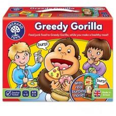 Greedy Gorilla Game Orchard Toys 041