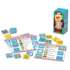 Greedy Gorilla Game Orchard Toys 041