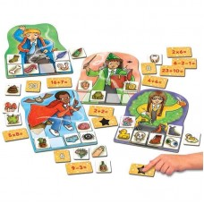 Magic Maths Game Orchard Toys 092