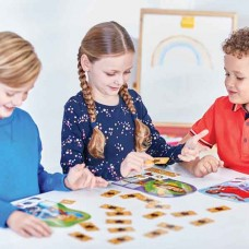 Magic Maths Game Orchard Toys 092