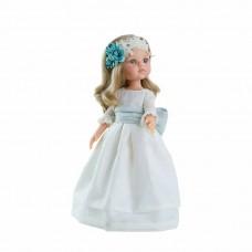 Κούκλα Carla Amiga 32cm Paola Reina 04823