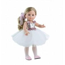 Κούκλα Emma Balerina 42cm Paola Reina 06094