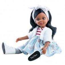 Κούκλα Amigas Nora 32cm Paola Reina 04436