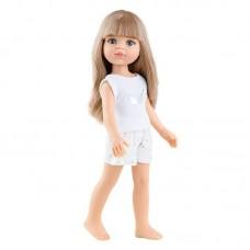 Κούκλα Carla 32cm Paola Reina 13207