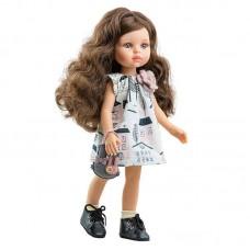 Κούκλα Carol 32cm Paola Reina 04457