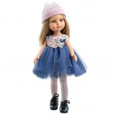 Κούκλα Las Amigas Carla Paola Reina 04455