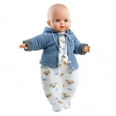 Κούκλα Μωρό Alex 36cm Paola Reina 08022