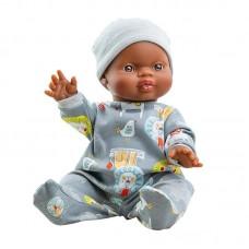 Κούκλα Μωρό Noe 34cm Paola Reina 04092