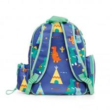 Παιδική Τσάντα Πλάτης Dino Rock Penny Scallan BPLDNR