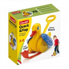 Quack and Flap Quercetti 4180