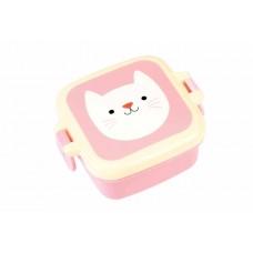 Παιδικό Δοχείο Φαγητού Cookie η γάτα RexLondon 27872