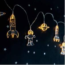 Παιδικά Φωτάκια Led Διάστημα RexLondon 28916
