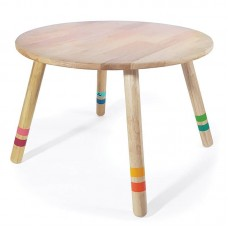 Παιδικό Ξύλινο Τραπέζι Svoora 22001