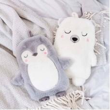 Παιδική Θερμοφόρα Nanook Polar Bear Sass and Belle BRU014