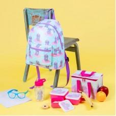 Παιδική Τσάντα Πλάτης Caticorn Sass and Belle BAG003