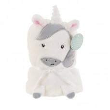 Βρεφικό Κουβερτάκι Unicorn Sass and Belle BLK003
