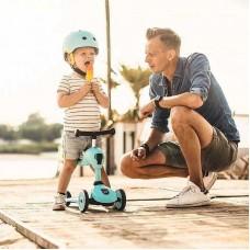 Παιδικό Κράνος Blueberry XXS Scoot & Ride 96388