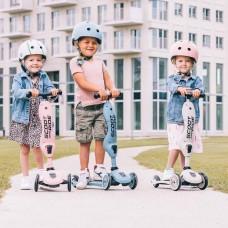 Παιδικό Κράνος Rose XXS Scoot & Ride 96323