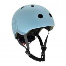 Παιδικό Κράνος Steel XXS Scoot & Ride 96322