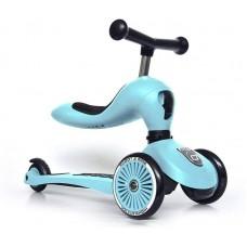 Πατίνι Highwaykick 1 Blueberry Scoot & Ride 96352