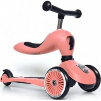 Πατίνι Highwaykick 1 Peach Scoot & Ride 96353