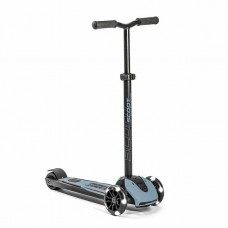 Πατίνι Highwaykick 5 LED Steel Scoot & Ride 96434