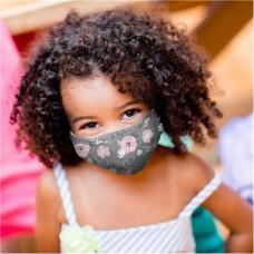Παιδική Μάσκα Floral Stephen Joseph SJ122045