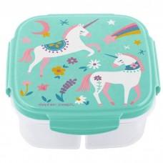 Snack Box Με Παγοκύστη Unicorn Stephen Joseph SJ117621