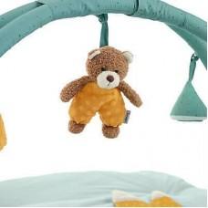Βρεφικό Γυμναστήριο Ben το Αρκουδάκι Sterntaler 9122002
