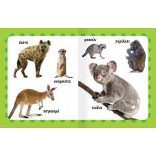 Ας Μάθουμε τα Ζώα Susaeta 1686