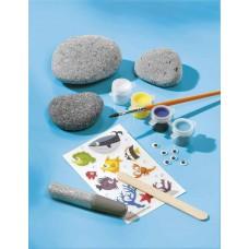 Διακόσμησε τις πέτρες Totum 029309