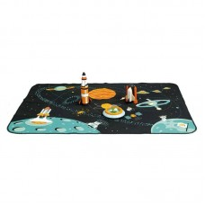 Playmat Space Adventure Tender Leaf 4608313
