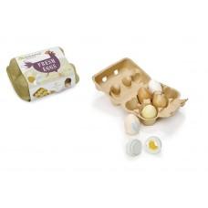 Ξύλινα Αυγά Tender Leaf 4608285