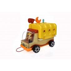 Φορτηγό - Πάγκος Μαραγκού Topbright 120312