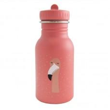 Ανοξείδωτο Παγούρι Mrs Flamingo 350ml Trixie 77307
