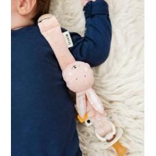 Κλιπ Πιπίλας Mrs Rabbit Trixie 77804