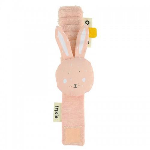 Κουδουνίστρα Βραχιόλι Mrs Rabbit Trixie 77202