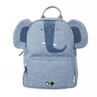 Παιδική Τσάντα Πλάτης Mrs. Elephant Trixie 77404