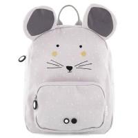 Παιδική Τσάντα Πλάτης Mrs Mouse Trixie 77413