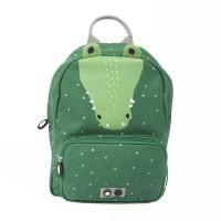Παιδική Τσάντα Πλάτης Mr Crocodile Trixie 77409