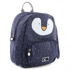Παιδική Τσάντα Πλάτης Mr. Penguin Trixie 77410