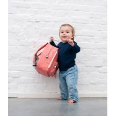 Παιδική Τσάντα Πλάτης Mrs Flamingo Trixie 77406