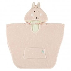 Poncho Mrs Rabbit Trixie 77112