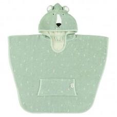 Poncho Mr Polar Bear Trixie 77110