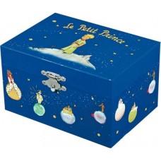 Μουσικό Κουτί Ο Μικρός Πρίγκιπας Trousselier S91230