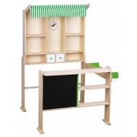 Ξύλινο μαγαζάκι Beeboo 45007511