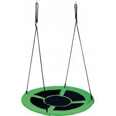 Κρεμαστή Κούνια-Φωλιά Πράσινη 110cm Vedes 71703207