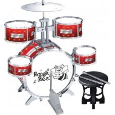 Παιδικά Ντραμς Boogie Bee Vedes 68305195