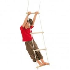 Κρεμαστή ξύλινη σκάλα Vedes 71701981