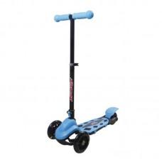 Παιδικό Scooter Μπλε με Led Vedes 73422001